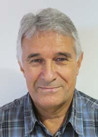 Christian Périchon Présideny