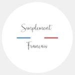 logo simplement français