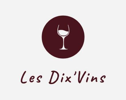 LES DIX'VINS_logo